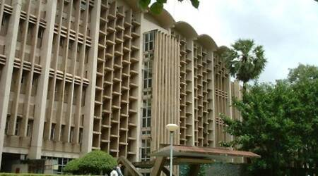 21-year-old IIT-Bombay student found dead in suspected suicide case