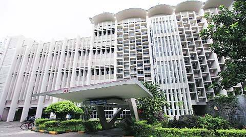 Almost all the patents filed by IIT Bombay have student contributors.