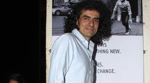 Imtiaz Ali on 'highway': It was a huge risk as I was into completely uncharted territory but luckily it paid off. (Photo: Varinder Chawla)