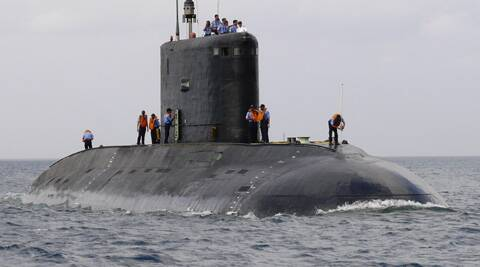 A similar incident occurred on board INS Sindhurakshak where 18 people were killed. (Wikipedia)