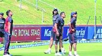 India tour of New Zealand: No half measures