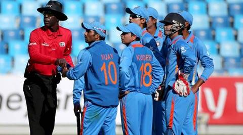 The Indians kick-started their campaign with a 40-run victory over arch-rivals Pakistan (ICC Photo)