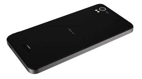 Lava Iris Pro 30 is a stunner with one of the thinnest bodies in any smartphone