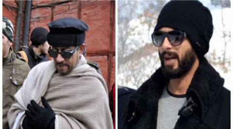 Irrfan and the 'Haider' crew remain unfazed by the incident.