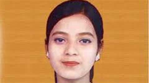 Nineteen-year-old Mumbai girl Ishrat, her friend Pranesh Pillai (alias Javed Sheikh), Amjad Ali Rana and Zeeshan Johar were killed by Gujarat police officers near Ahmedabad on June 15, 2004.