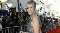 Jamie Lee Curtis to star in medical drama