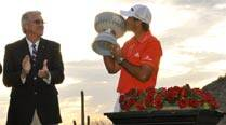 Hard work finally pays off for Jason Day with second PGA Tour win