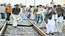 Jats to launch rail blockade in support of reservation demand