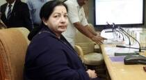 Jayalalithaa seeks Rs 8,400 cr, RS MPs offer aid