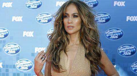 Jennifer Lopez is apparently worried if she takes a break she will lose her status and profile. (Reuters)