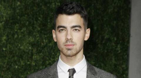 Joe Jonas says he feels scared around his little niece due to her tiny body. (Reuters)