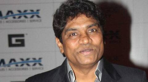 johnny lever indian actor