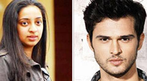 J P Dutta's daughter Nidhi Dutta will be making her Bollywood debut with Nafisa Ali's son Ajit Sodhi.