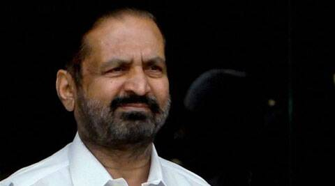 Suresh Kalmadi is already facing criminal charges in connection with 2010 Commonwealth Games held in Delhi. (PTI)