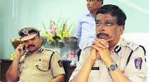 Shinde steps in, sulking Kamble takes charge as Thane police chief