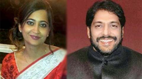 Both Chadha and Kanda have also been charged with forgery for cheating and harming the reputation of the victim.