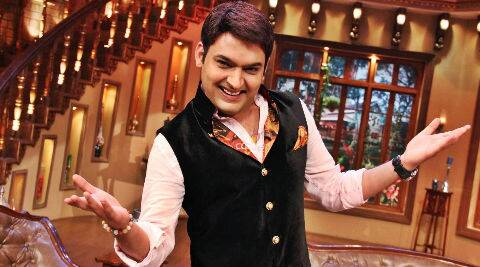 Kapil Sharma will also be seen in another film with Sunil Grover, best known as 'Guthi'.