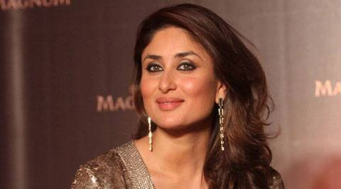 Kareena would not like to try her luck in the west.