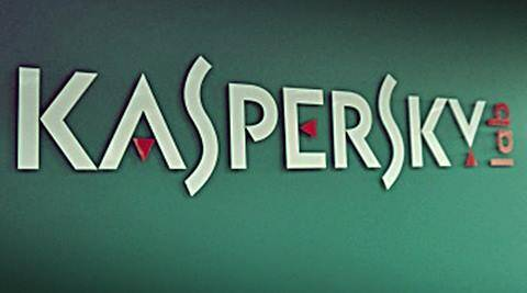 Kaspersky PR send out the first mails on Monday