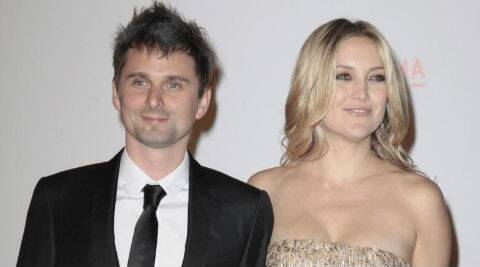 Kate Hudson had earlier said that she had no plans of walking down the aisle anytime soon. (Reuters)