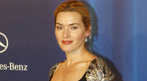 Kate Winslet can currently be seen with Josh Brolin in 'Labor Day'. (Reuters)