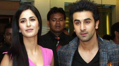 Katrina, Ranbir will be seen in Jagga Jasoos.