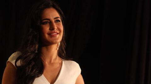 Katrina Kaif: If I am not familiar with the brand, then I don't endorse it. (IE Photo: Pradip Das)