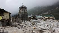 A year after Uttarakhand flashfloods, portals of Kedarnath Shrine to reopen on May 4