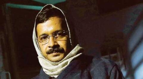 Delhi Chief minister Arvind Kejriwal. (Photo: Reuters)