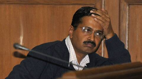 Arvind Kejriwal. This is a well-thought-out scheme to stay in the news, be the conversation and extend the appeal of the party nationwide. (Photo: PTI)