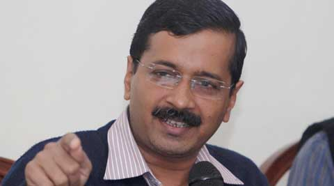 Arvind Kejriwal, who recently resigned as the Delhi Chief Minister hails from Haryana. (PTI)