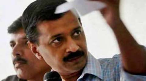 AAP leader Arvind Kejriwal will also send a letter to Congress vice president Rahul Gandhi on the gas pricing issue.