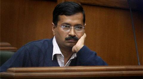 Attacking Kejriwal, the Congress said that the Chief Minister never wanted the draft of the Jan Lokpal Bill to be translated into a law.