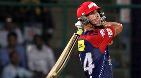 Kevin Pietersen will now play the complete season of this edition of the Indian Premier League (File)