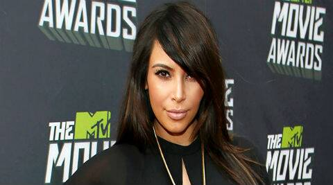 Kim Kardashian plans to keep a part of her house exclusively for her old clothes. (Reuters)