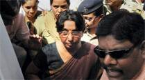 SC hints at relief to Maya Kodnani