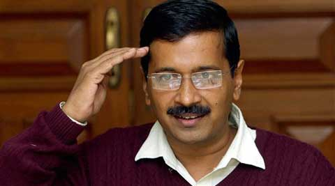 My heart breaks to see members destroying mikes and tearing papers, said Arvind Kejriwal. (PTI)