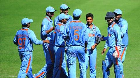 Kuldeep Yadav hopes he bowls another dream spell when India plays Papua New Guinea next (ICC)