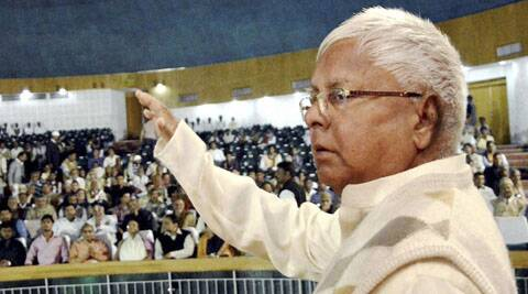 As many as 13 RJD MLAs had deserted Lalu Prasad's party for Nitish Kumar, but 9 of them have returned.