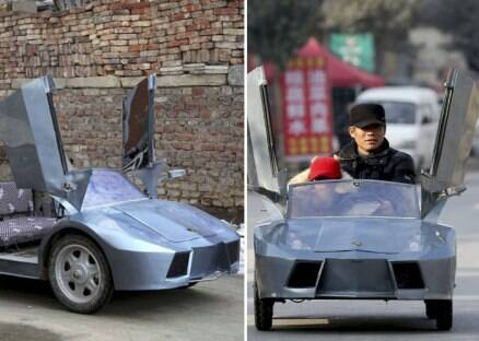 Extraordinary Chinese Inventions