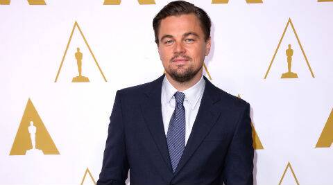 Leonardo DiCaprio declined the offer to star in 'Hocus Pocus' 'Hocus Pocus', in hopes of bagging a chance to do 'What's Eating Gilbert Grape'. (AP Photo)