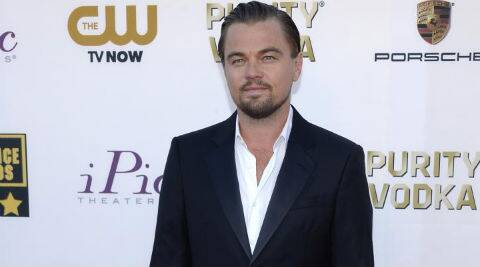 Leondaro DiCaprio said director Martin Scorsese was sure that Daniel Day-Lewis would perfectly fit for the role in 'Gangs of New York'. (Reuters)