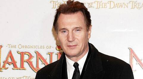 Liam Neeson is reportedly making a deal to reprise his role as retired CIA agent Bryan Mills in 'Taken 3'. (Reuters)