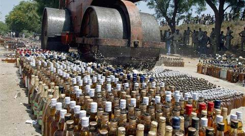 There have been 55 spurious-liquor related deaths in the state between 1997 and 2012.
