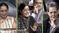 15th Lok Sabha: Most disrupted session in history