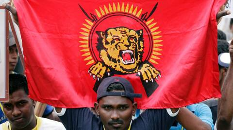 Left out LTTE cadres are said to be active in Andaman and Nicobar Islands. (AP)