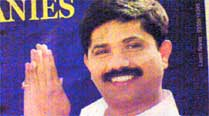 Ex-BSP minister sees SP vendetta in 'midnight raid' at house bycops