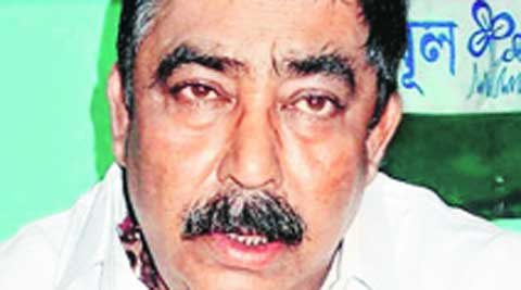 Mamata's support for Mondal has triggered a political controversy with the Opposition parties saying the Chief Minister was yet again trying to shield Mondal.