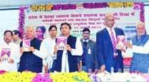 Akhilesh govt disowns its book that praises Mayamemorials