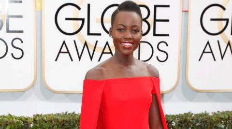 Lupita Nyong'o's supposed relationship with Jared Leto were thwarted when rumours began to surface that he was actually hooking up with Miley Cyrus. (Reuters)